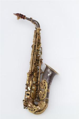 アルト・サクソフォン Alto Saxophone